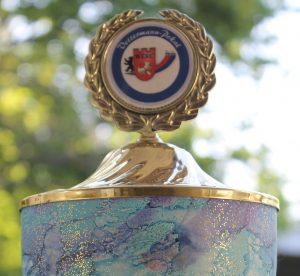 Vettermann-Pokal - klein